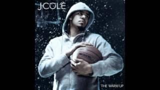 J. Cole - The Badness ft Omen