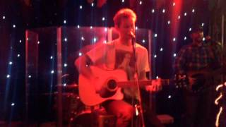 Ballyhoo! - Red Red Wine (cover)