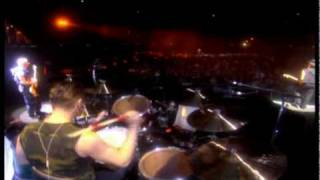 U2 All I Want IsYou Live Mexico 1997