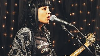 Jessica Hernandez & The Deltas - Caught Up (Live on KEXP)