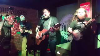 Dig Deep live at The Westport Saloon 20151107 225628