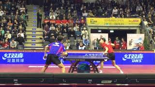 🏓The real speed of ping pong 🐉🇨🇳📹🇯🇵