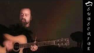 "Somewhere Over The Rainbow (Israel ""Iz"" Kaʻanoʻi Kamakawiwoʻole version) performed by Massy"
