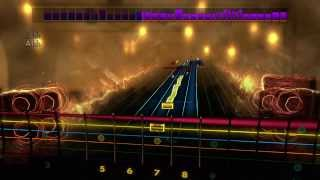 """Learn to play """"Man In The Box"""" by Alice In Chains on guitar or bass using Rocksmith"""