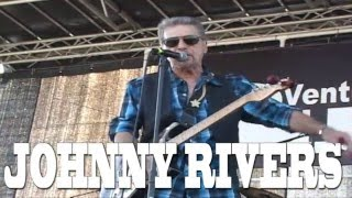 Seventh Son (W. Dixon) Johnny Rivers & George Thorogood - LIVE @ the Ventura County Blues Festival