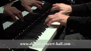 Schoenberg: Piano Concerto / Aimard · Bělohlávek · Berliner Philharmoniker