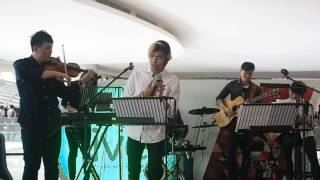 NCC Live: Great Is Your Love - New Creation Church Worship