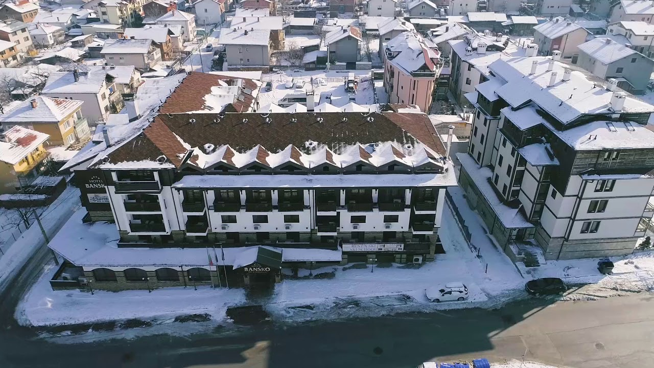Hotel MPM Bansko SPA & Holidays Bansko Ski Bulgaria (3 / 33)