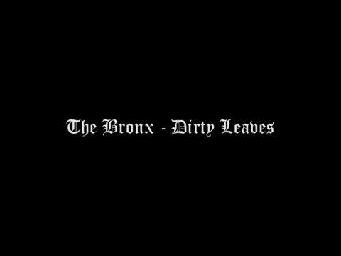 the-bronx-dirty-leaves-adam-baran