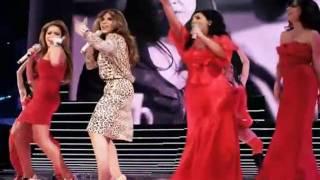 Mujeres Asesinas & Gloria Trevi - Todos Me Miran [HQ]