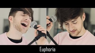 BTS (방탄소년단) 'Euphoria' - English Cover