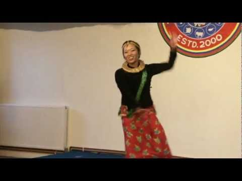 Jau Jau Relai Ma (Nepali Dance)