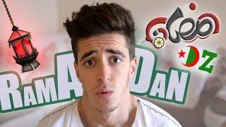 Mr SaLiMDZ_Le Ramadan - رمضان في الجزائر