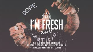 """I´m Fresh"" - Dope Beat ( Kid Ink Type) Instrumental Free (Prod: Danny E.B)"