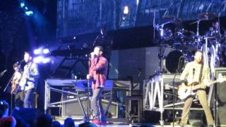 "Linkin Park ""Castle of Glass"" Live - KROQ Almost Acoustic Christmas 2012"