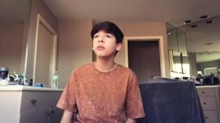 Mario Selman sings Issues by Julia Micheals