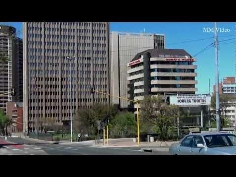 Johannesburg – South Africa