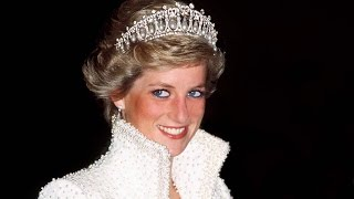 The Truth About Princess Diana by Christopher Hitchens
