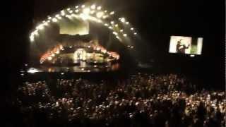 2012 - Lionel Richie - Sail On