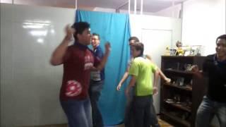 15 - A dança do Tiro Liro Liro