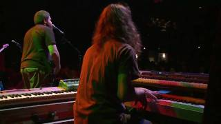 Lionize - Remedy (Live in HD)