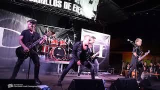 Dünedain - Legado (Live Bodega Rock 2017)