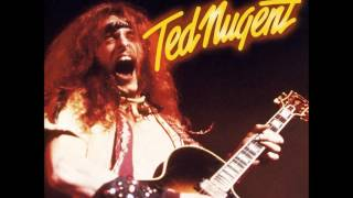 Stormtroopin - Ted Nugent (High Quality)
