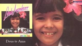 Jomhara - Deus Te Ama (LP Lindo Amanhecer) Bompastor 1982
