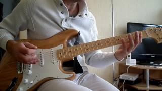 Antisocial - Trust - comment jouer tuto guitare YouTube En Français