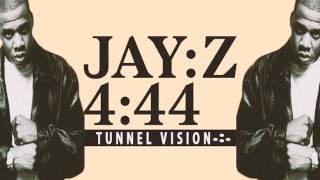 "Jay-Z [4:44]  feat Drake Type Beat 2017 ""TUNNEL VISION""   SnowHev"