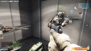 To be continued BF4