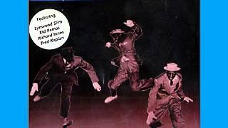 Big Rhythm Combo - Too Small To Dance - 1997 - Tell Me That You Love Me - Dimitris Lesini Blues