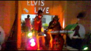 Bar do Elvis - LIVE ELVIS - Tudo passará