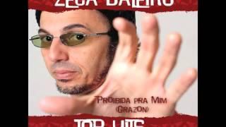 Zeca Baleiro - Proibida Pra Mim (Grazon)