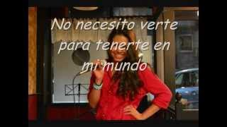 En Ti Vivo  (audio y letra) Luan Santana cover