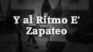 """Y al Ritmo E' Zapateo"". Afro Peruvian Music in the Bay Area."