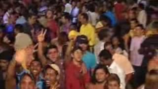 Messias Paraguai - Moreninha Bela