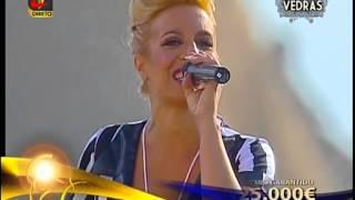 Joana - Apitadela (Mulher Árbitra) (Festa de Verão - Torres Vedras)