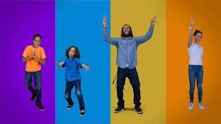 Ziggy Marley  - World Revolution ft. SamuiLL Kalonji