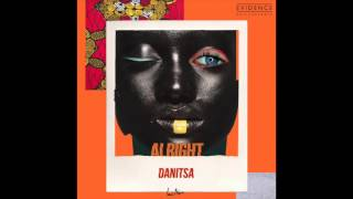 Danitsa - Alright (Kendrick Lamar Cover)