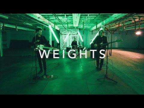Weights de Osaka Letra y Video