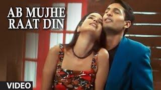 Ab Mujhe Raat Din Full Video Song Sonu Nigam's Super Hit Hindi Album