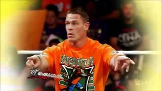 John Cena Theme Song New Titantron 2017 (Green Version)