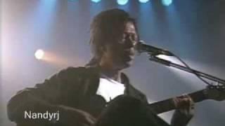 Djavan - Só Louco no programa Ensaio (1999).avi