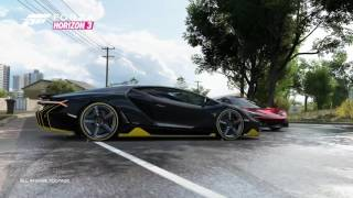 Forza Horizon 3 - Launch Trailer (Xbox One/Windows 10) 2016