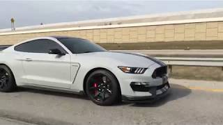 2017 Ford Shelby GT350 R Exhaust Flybys Acceleration! GT350R Exhaust