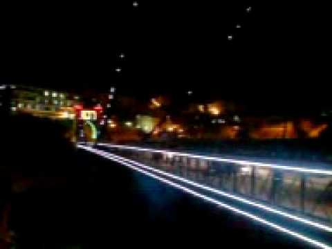 Pont Sidi Mcid Constantine