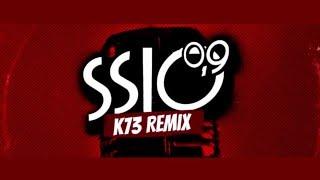 SSIO - Nullkommaneun (K73 Remix)