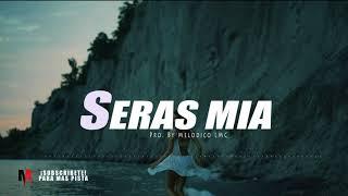 Serás Mía - Pista de Reggaeton Beat 2018 #22 | Prod.By Melodico LMC