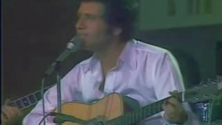 """""""SALUT LES AMOUREUX""""  -  Mr Joe Dassin"""